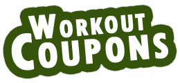 Workout Coupons Home
